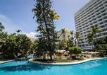 Hôtel Acapulco - Emporio Acapulco-4