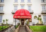Hôtel Bristol - The Washington-1