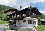 Location vacances Fiesch - Chalet Adriana 1-2