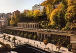 Hôtel Karlovy Vary - Hotel Ontario-2