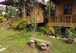 Location vacances Kampot - The Hidden Oasis Bungalows-2