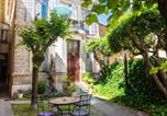 Hôtel Alpes-Maritimes - La Maïoun Guesthouse-1