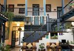 Hôtel Riobamba - Hotel Montecarlo-4