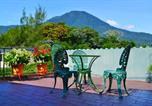 Hôtel El Salvador - Hotel Oasis-1