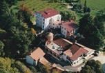 Hôtel Palestrina - Hotel Borgo Clarosa-4