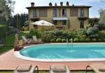 Location vacances  Ville métropolitaine de Florence - Antica Sosta-1