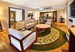 Hôtel Cape Town - Hyatt Regency Cape Town-3
