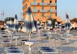 Hôtel Gare de Senigallia - Abbazia Club Hotel Marotta-3