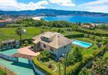 Location vacances Gondomar - Nigran Villa Sleeps 11 Pool Wifi-1