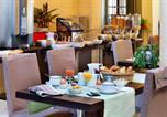 Hôtel Golf de Céron - Hotel The Originals Paray-le-Monial Hostellerie des Trois Pigeons (ex Inter-Hotel)-2