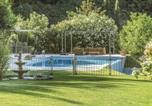 Location vacances Torri del Benaco - Holiday Home Garda (Vr) with Fireplace I-2