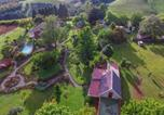 Location vacances Pietermaritzburg - Sanlee Country Lodge-1