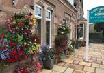 Location vacances Inverness - Hawthorn Lodge Guest House-1