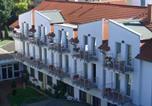 Hôtel Schauenburg - City Hotel-4