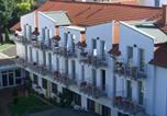 Hôtel Wolfhagen - City Hotel-4