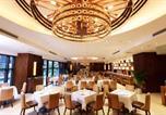 Hôtel Hong Kong Island - Gloucester Luk Kwok Hong Kong-2