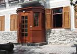 Location vacances Cortina d'Ampezzo - Villa Podar-1