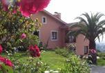 Hôtel Lena - Hotel Rural La Balconada-1