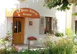 Hôtel Prévessin-Moëns - La Bonne Auberge-2