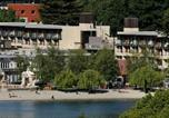 Hôtel Queenstown - Novotel Queenstown Lakeside-1