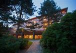 Hôtel Ferrières-en-Brie - Disney's Sequoia Lodge®-1