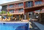 Hôtel Province de Las Palmas - La Aldea Suites-1