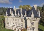 Location vacances Gardegan-et-Tourtirac - Château de Pitray, près de Saint Emilion-3