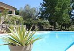Location vacances Sanilhac - Les Gîtes du Soleil-4