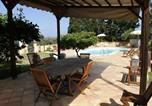 Location vacances Trapani - Studio in Paceco with shared pool furnished terrace and Wifi 3 km from the beach-3