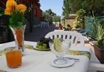 Hôtel Province de Caltanissetta - B&b Borgo Pileri-3