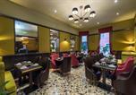 Hôtel Ville métropolitaine de Venise - Hotel Campiello-3