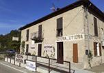 Hôtel Piémont - Osteria della Vittoria-2