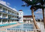 Hôtel Wildwood Crest - Compass Family Resort-1