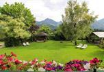 Location vacances Strobl - Weinbachbauer - Urlaub am Bauernhof-2