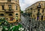 Location vacances  Azerbaïdjan - Vip Pakdad Lux Apartment-3