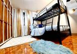 Location vacances Baguio - ☆New☆ Two Bedroom Classy and Elegant Home in Baguio with Greatview! ☆-4