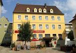 Hôtel Creglingen - Landgasthof-Hotel Lichterhof-1