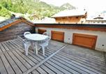 Location vacances La Chapelle-d'Abondance - Apartment La Pantiaz- D22-1