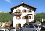 Location vacances Lombardie - Appartamento Mokino Center Myholidaylivigno-2