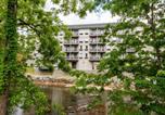Hôtel Pigeon Forge - Twin Mountain Inn & Suites-4