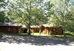Location vacances Nußloch - Landgasthof Gänsberg-4