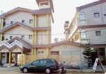 Hôtel Togo - Stone Hotel-1