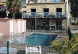 Location vacances Santiso - Casa Costoya-4