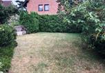 Location vacances Bornheim - Gemütliches Einfamilienhaus mit Gartennutzung in Troisdorf-4
