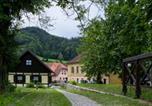 Location vacances Vitanje - Hiška ob potoku-2