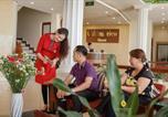 Hôtel Sả Pả - Golden View Sapa Hotel-2