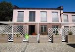 Location vacances  Ville métropolitaine de Gênes - Casa Teresa Primo Piano-1