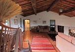 Location vacances Fivizzano - Detached 5 bedroom villa with pool in Lunigiana in Northern Tuscany-4