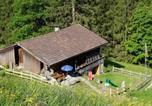 Location vacances Adelboden - Apartment Isehuet-1