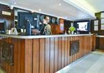 Hôtel Koweït - Royal Suite Hotel-4